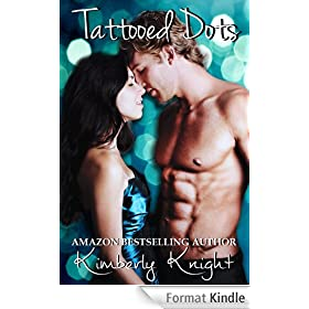 Tattooed Dots (The Halo Series Book 1) (English Edition)