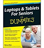 img - for Laptops & Tablets for Seniors For Dummies (For Dummies (Computers)) (Paperback) - Common book / textbook / text book