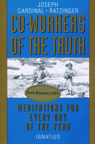 Co-Workers of the Truth Meditations for Every Day of the Year089870443X