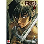 Berserk - Vol. 03, Episoden 10-12 (OmU)