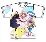 装神少女まとい フルグラフィックTシャツ