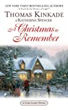 A Christmas To Remember: A Cape Light Novel (0515145378) by Kinkade, Thomas