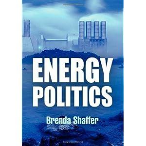【クリックで詳細表示】<title>Amazon.co.jp: Energy Politics: Brenda Shaffer: 洋書</title>