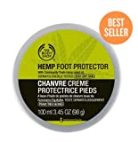 The Body Shop - Hemp Foot Protector 100ml
