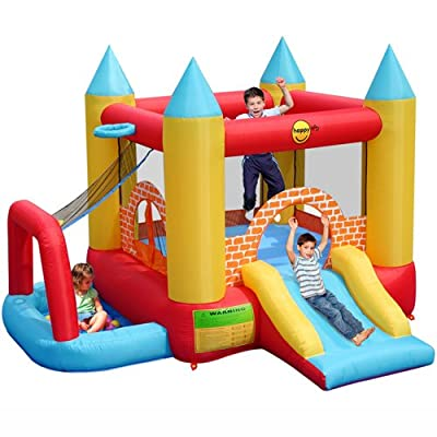 Castle Bouncy Castle