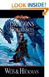 Dragons of the Highlord Skies: The Lost Chronicles, Volume Two (Dragonlance Novel: The Lost Chronicles)