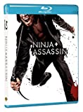 51HXpFrHxqL. SL160  Ninja Assassin [Blu ray]
