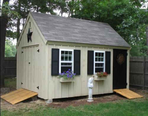 Build a shed app faru for Board and batten shed plans