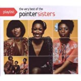 Playlist: The Very Best of the Pointer Sisters