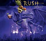 Rush in Rio by Atlantic (2003-12-04)