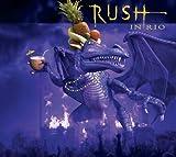 Rush in Rio by RUSH (2003-10-21)