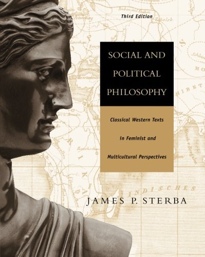 Social and Political Philosophy: Classical Western Texts...