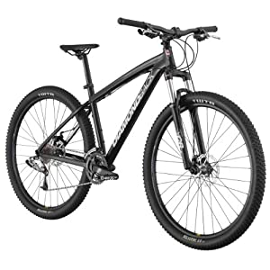 Diamondback 2012 Overdrive 29'er Mountain Bike