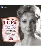 Collection Icon : Lucia Popp (Coffret 7 CD)