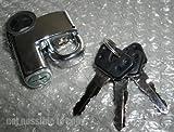 ◆CGC◆ヘルメットロック◆汎用ヘルメットホルダー◆CGC-21114