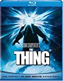 51HXtWBLURL. SL160  The Thing  [Blu ray]