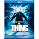 The Thing  [Blu-ray]