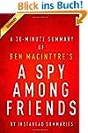 A Spy Among Friends by Ben Macintyre...
