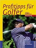 Profitipps für Golfer (3440110621) by Craig, Edward
