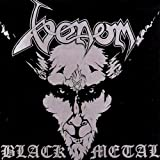 Venom Black Metal (Remastered / Expanded)