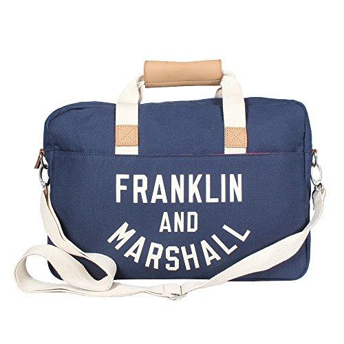 franklin-marshall-dark-blu-varsity-reporter-borsa