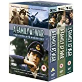 Family At War - Complete Set [DVD]by T.R. Bowen