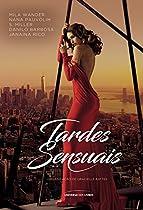 Tardes Sensuais (portuguese Edition)
