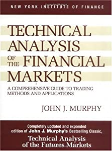 "Cover of ""Technical Analysis of the Finan..."