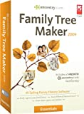 Family Tree Maker 2009 Essentials