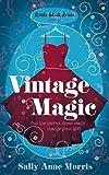 Vintage Magic (Little Black Dress)