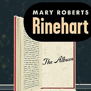 The Album   [Mary Roberts Rinehart]