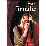 """Finale 2010 Schulversion. Windows Vista und XP. Mac OS X 10.4von """"Klemm Music Technology"""""""