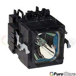 Pureglare F93087600,XL-5100 TV Lamp for Sony KDF-50R1000,KDF-60R1000,KDS-60R2000,KDS-R50XBR1,KDS-R60XBR1,KS-50R200A,KS-60R200A