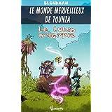 Le lutin magique (Le Monde Merveilleux de Tounza)par Blendman