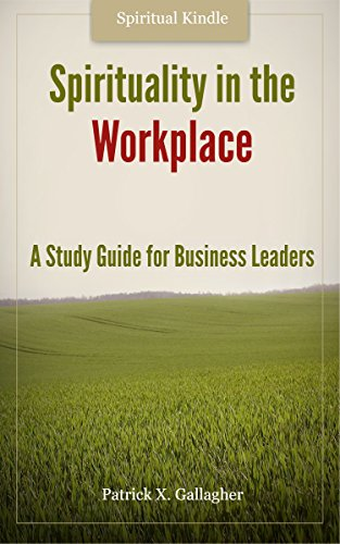 spirituality in the workplace Even in the mainstream business environment, dealing with the challenges of the working day actually offers a great playground and outlet for developing our spiritual selves and for sharing our light with others.