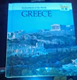 Greece (Enchantment of the World) (051602759X) by Stein, R. Conrad