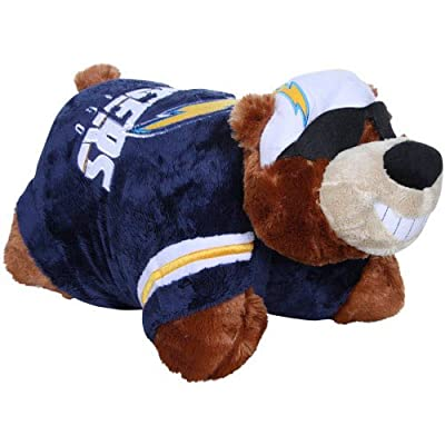 51HY ye8WYL. SS400  NFL Football Team Pillow Pets