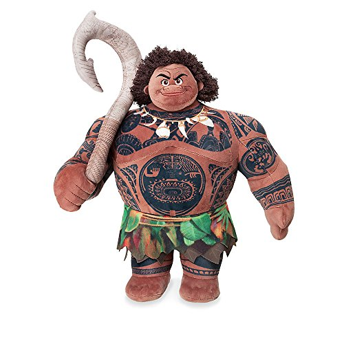 Disney Moana Plush Maui