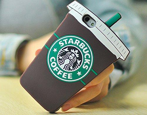 starbucks-glace-3d-coque-souple-en-silicone-marron-iphone-5-5s