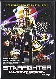 THE LAST STARFIGHTER (1984 DVD) Region 2 PAL UK