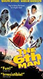 The 6th Man [VHS]