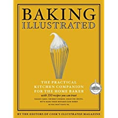 Baking Illustrated (Hardcover)