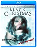 Black Christmas [Blu-ray] by SOMMERVILLE HOUSE