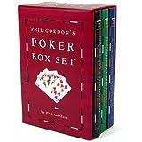 Phil Gordon's Poker Box Set: Phil Gordon's Little Black Book, Phil Gordon's Little Green Book, Phil Gordon's Little Blue Book