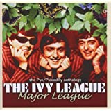 Major League: The Pye/Piccadilly Anthologyby Ivy League