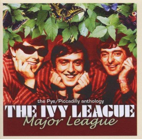 Ivy League - Major League: The Collectors Ivy League - Zortam Music