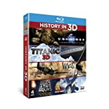 Image de History in 3D [Region B] [Blu-ray]