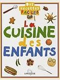 """Afficher """"La Cuisine des enfants"""""""