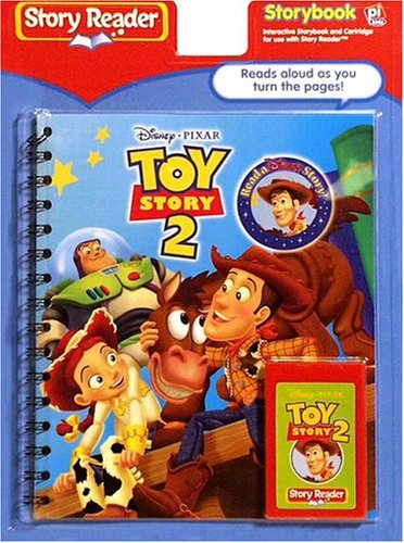 Toy Story 2 (Story Reader)