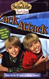 Suite Life of Zack & Cody, The: Zack Attack - #4